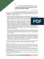CAMMINA Comunicado Versión Español VF
