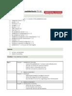 Training Contents_webMethods