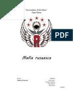 Mafia Ruseasca