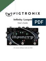 Infinity Looper Manual