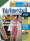 Vida Universitaria 254 UANL