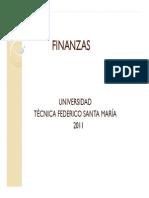 Finanzas Riesgo