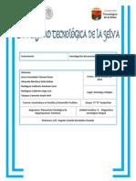 Herramientas de Análisis de Demanda (Mercado)