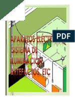 APARATOS Y ARTEFACTOS ELECTRICOS
