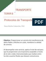 Nivel de Transporte-Redes