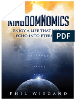 KingdomNomics Book 131205