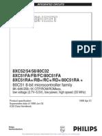 P87C51FA-5B