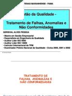 6141066 Tratamento de Falhas Anomalias e Nao Conformidades