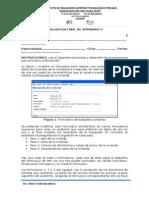 modelos de evalucion php