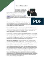 History and Origins of Ninja