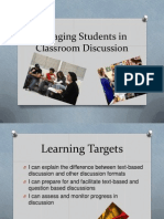 engagingstudentsinclassroomdiscussion