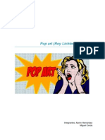 Pop art informe