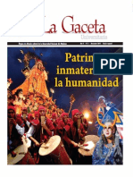 GACETA DE LA UNA-P N° 5