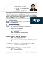 CV-ELMER LAGOS C. ( Seguridad ) - Original