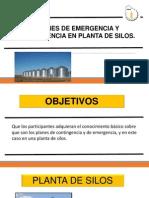 silos presentacion