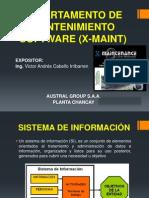 Presentacion x Maint