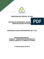 Roteiro Aula Prática 3b - Ensaios Mecânicos-resolucao de Exercicios Pelo Monitor-3Q-2014