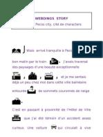 Webdings Story