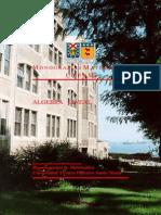 Algebra Lineal Resumen y ejercicios USM