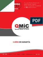QMIC epistar