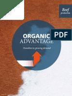 Organic Advantage: Beef Production