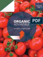 Organic Advantage