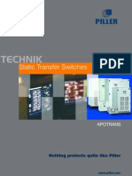 PILLER Apotrans Brochure