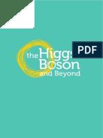 Higgs-Boson & Beyond