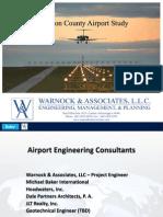 MCEDA Airport Presentation