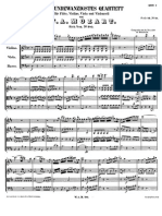 Flute Quartet