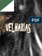 Velharias ditadura estado novo