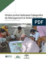 Ghid Aplicare Categorii IUCN