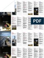 Agenda Pabellón Ciudades Sostenibles