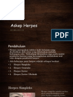 Askep Herpes