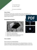 death star progress report 2