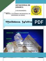 Mineralogia Trabajo
