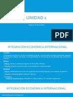 Unidad 1 Integracion