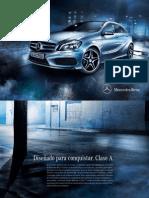 Mercedes-Benz Clase a(1)