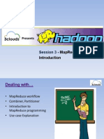 3.MapReduce Introduction