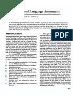 Assessment 2013 - Copia
