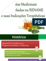 Rename Fitoterapicos