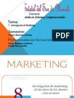 Investigacion de Marketing2