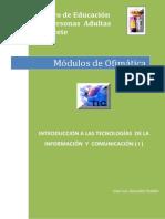 Documentacion y Ejercicios TIC 1