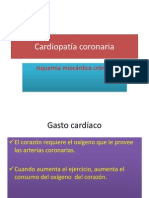 Clase Cardio