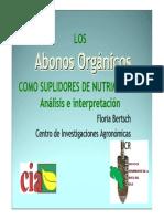 Taller de Abonos Organicos_CIA-UCR
