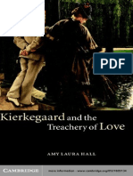 Amy Laura Hall - Kierkegaard and the Treachery of Love (Cambridge)
