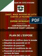 Expose Diaby Zakat 240711