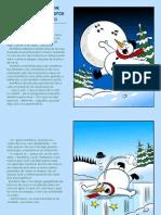 O Boneco de Neve Bonifácio e o Presente de Natal Perfeito