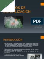 Métodos de Esterilización - Copia