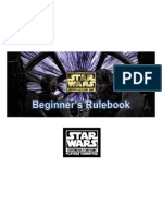 Star Wars CCG Beginners Rulebook